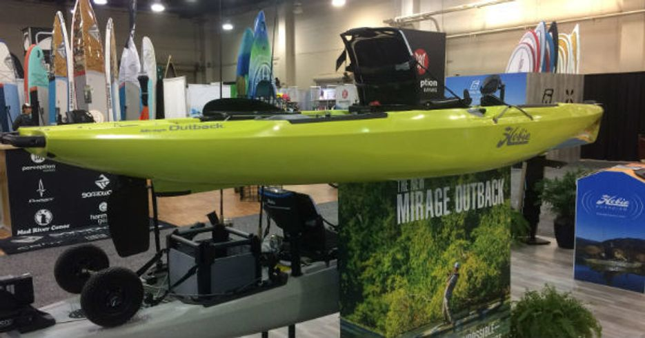 A Glimpse Into 2019 From Paddlesports Retailer Paddling Com